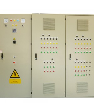 Water treatment control